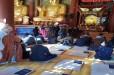 한국불교지도자 신년 하례법회