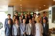 민족통일협의회 회의